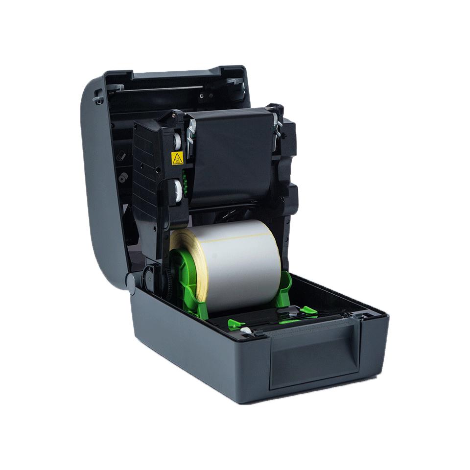 TD-4650TNWBR - labelprinter 4