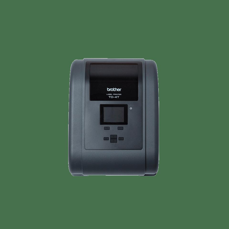 TD-4650TNWBR - labelprinter 5