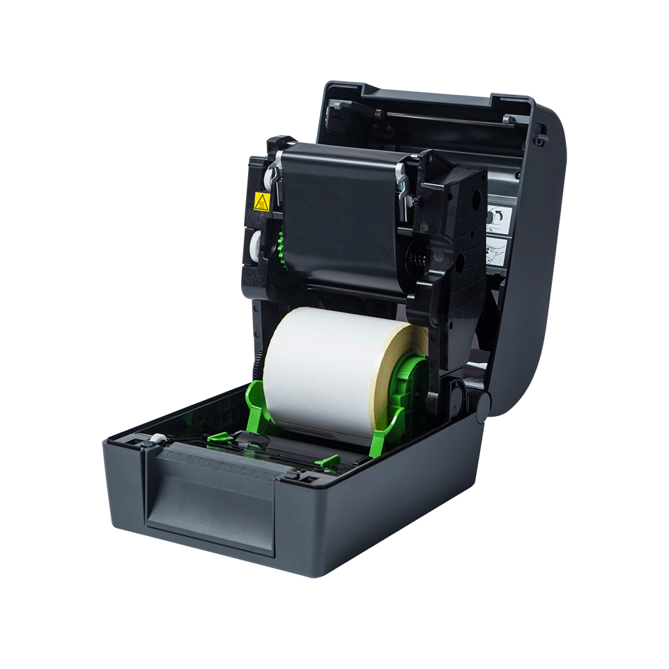 TD-4750TNWB - labelprinter 4