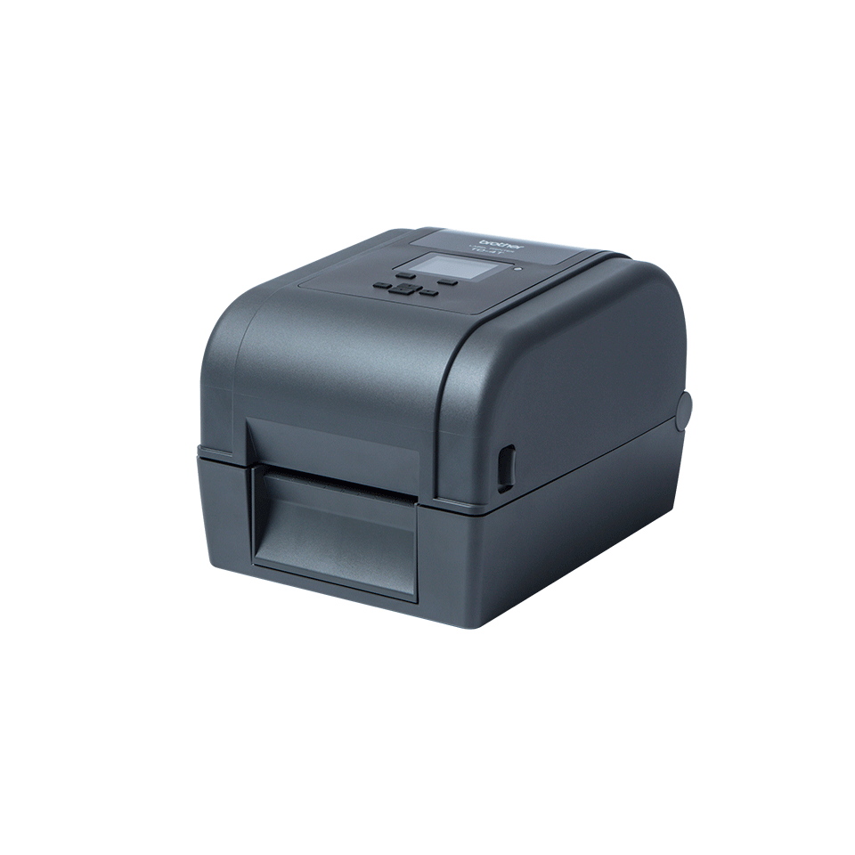 TD-4750TNWB - labelprinter 2