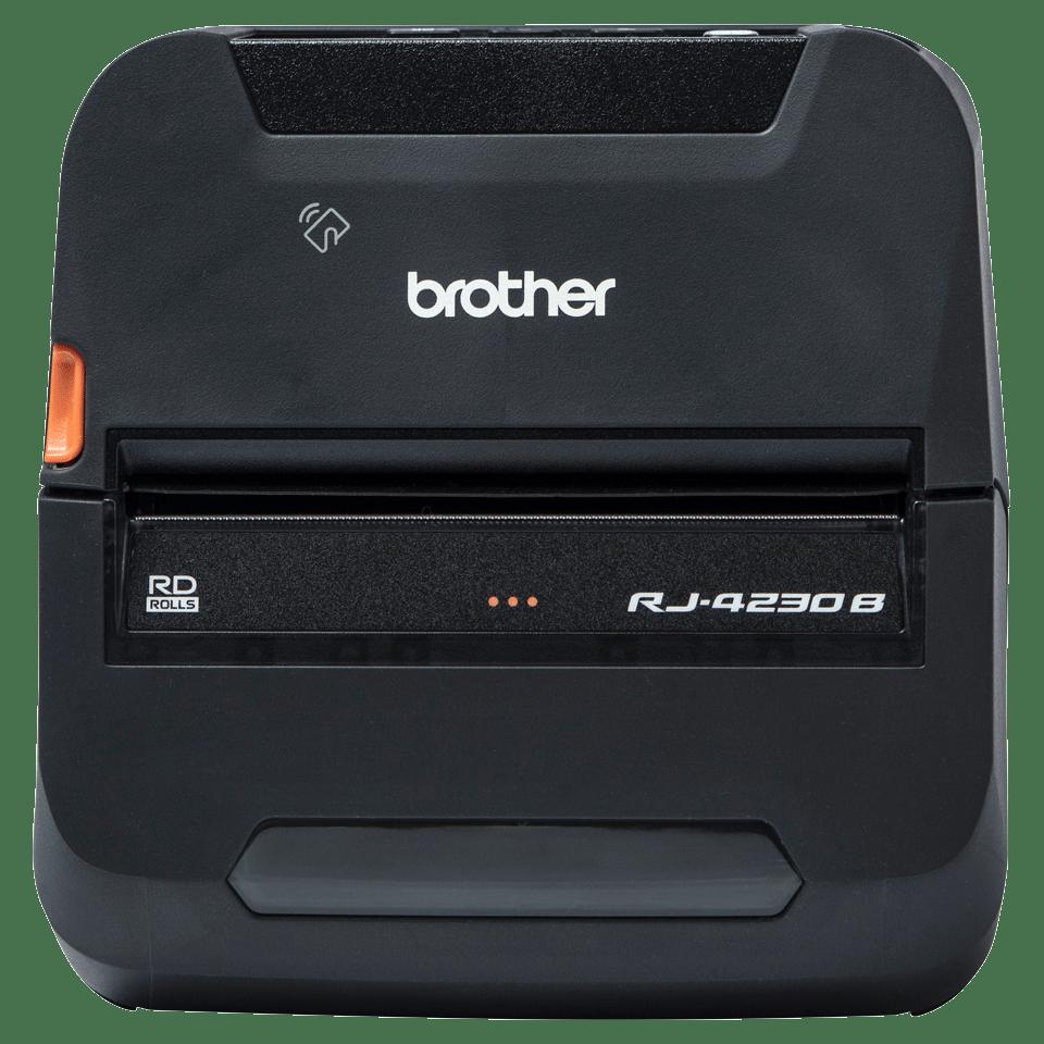 RJ-4230B mobil printer