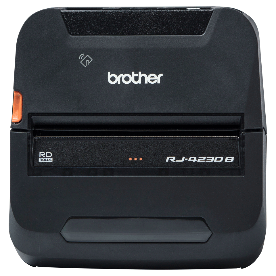 Brother RJ-4230B mobil printer