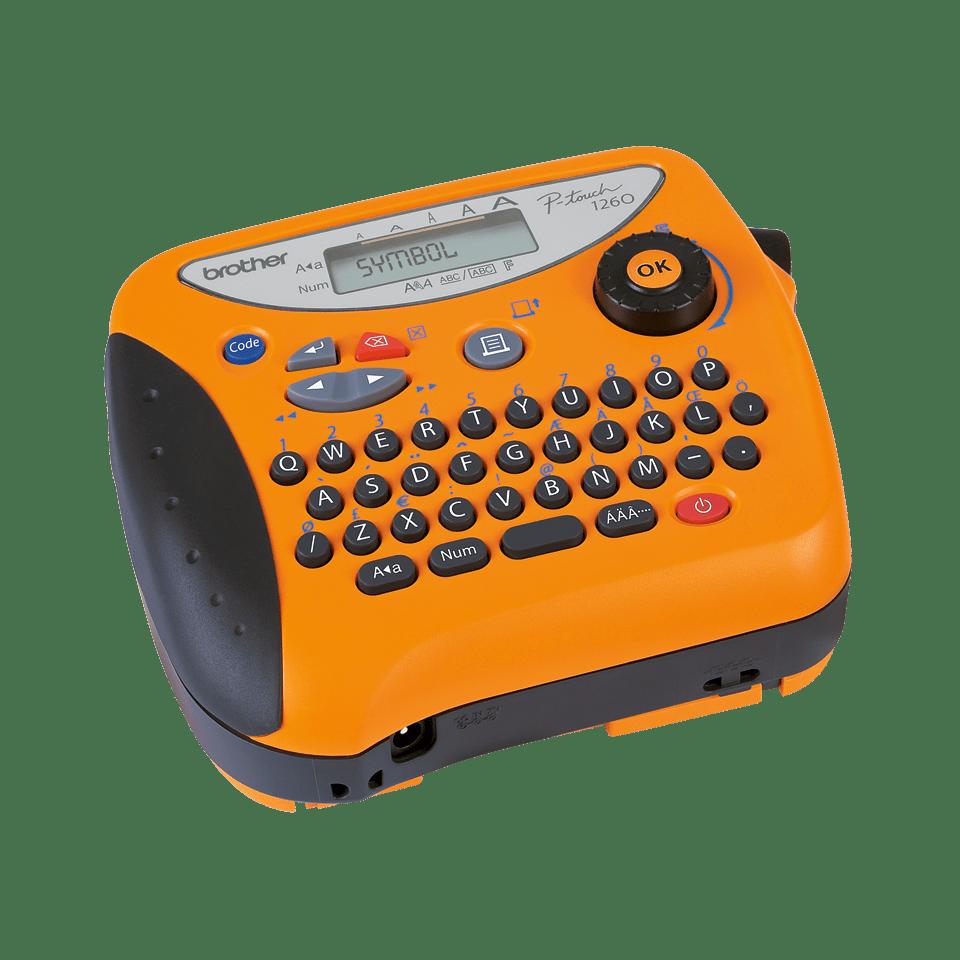 PT-1260VP 3