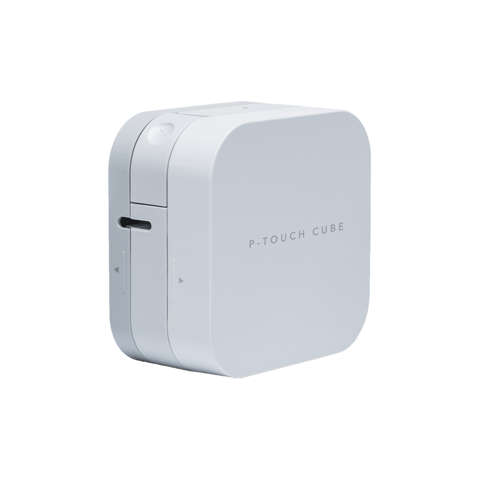 P-touch CUBE - PT-P300BT 2