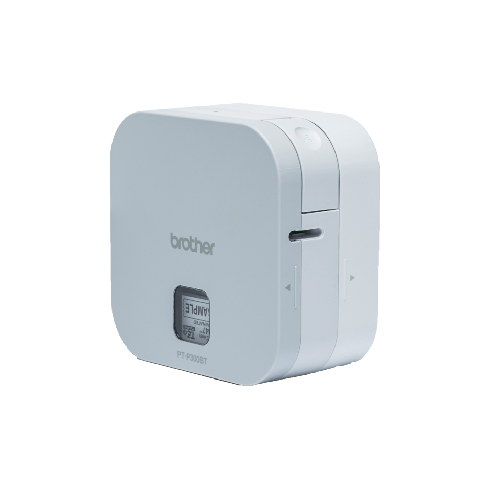 P-touch CUBE - PT-P300BT 3