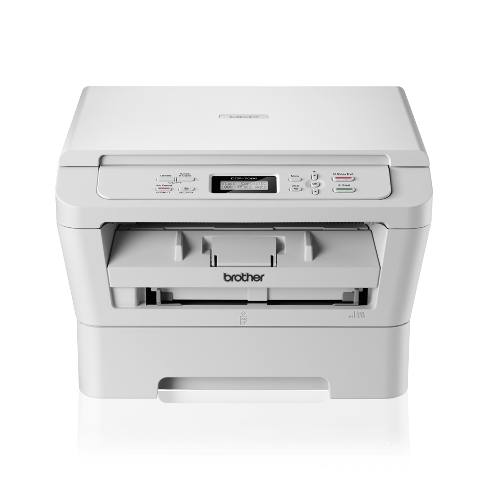 DCP-7055W 1