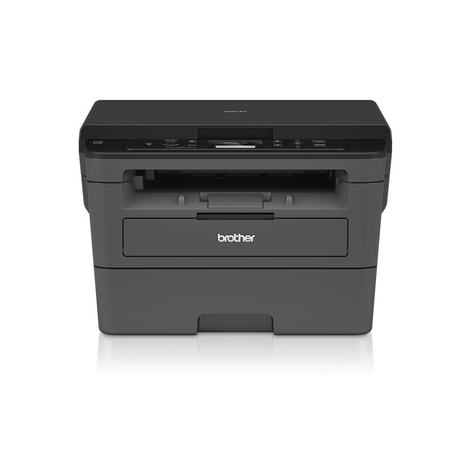 DCP-L2510D - kompakt alt-i-én s/h-laserprinter