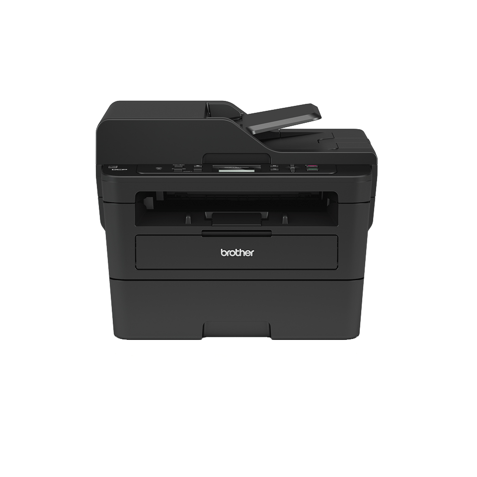 Brother DCPL2550DN - kompakt alt-i-én s/h-laserprinter