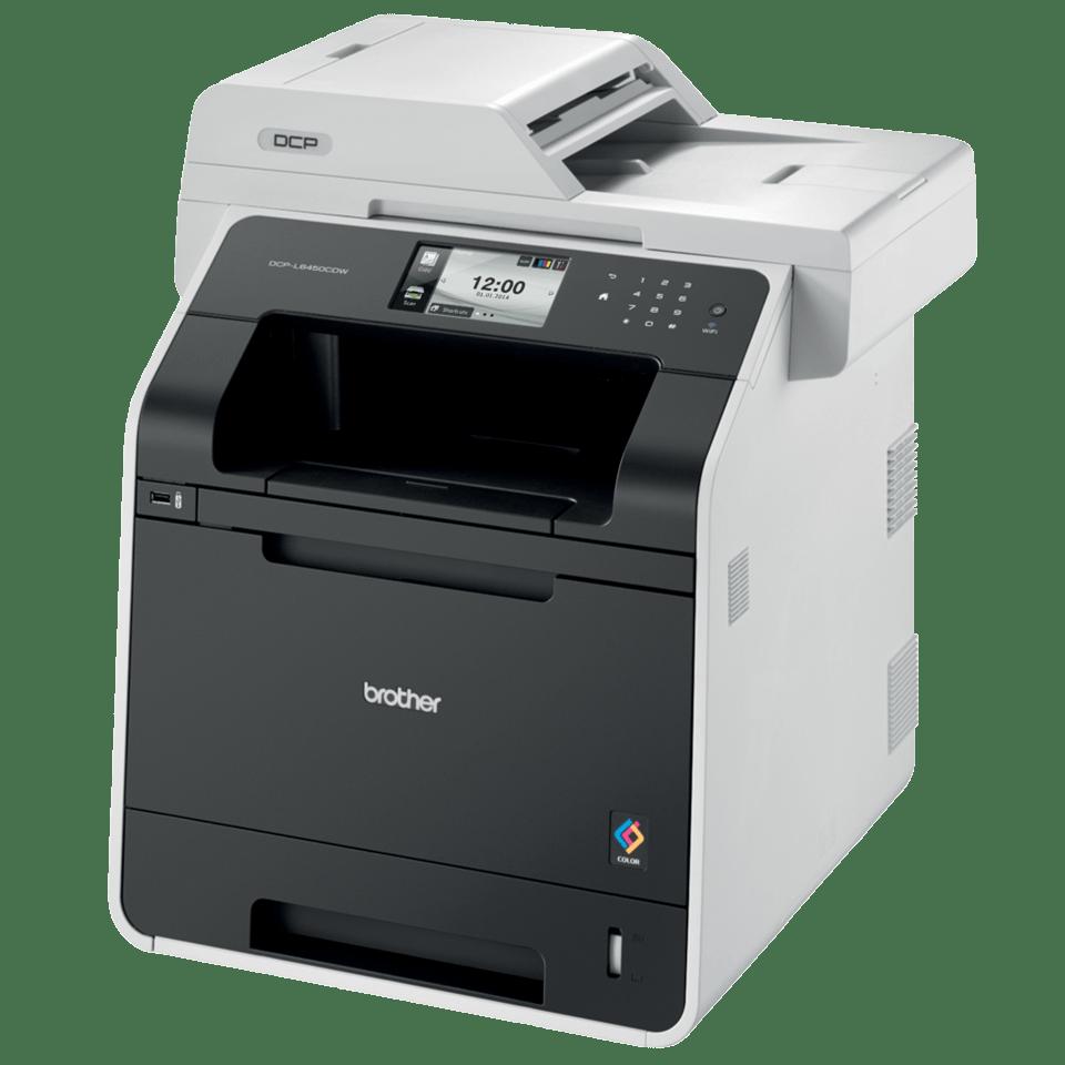 DCP-L8450CDW 0