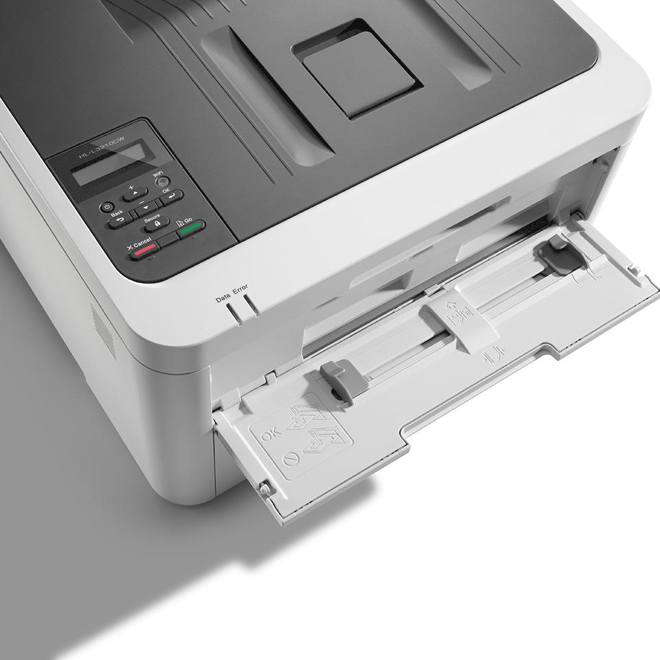 HL-L3210CW trådløs LED-farveprinter 4