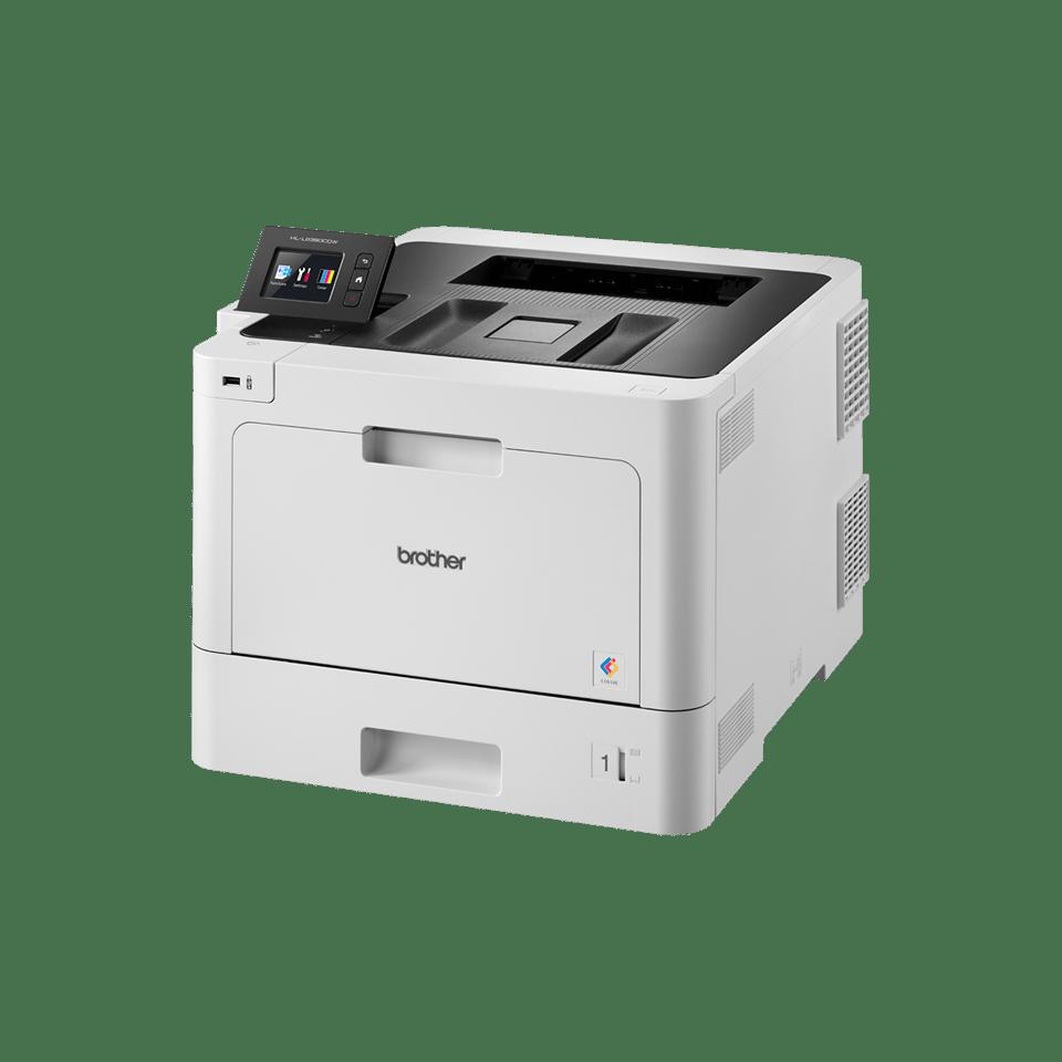 HL-L8360CDW trådløs farvelaserprinter med brugervenlig touchscreen 2