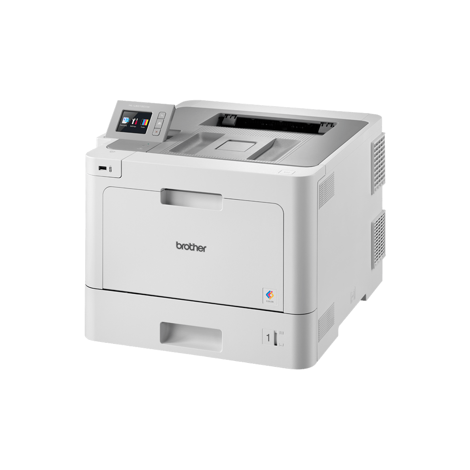 HL-L9310CDW  - professionel trådløs A4 printer 1