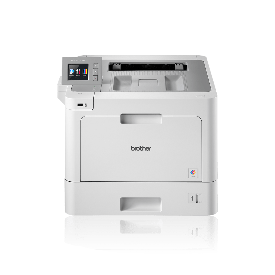 HL-L9310CDW  - professionel trådløs A4 printer