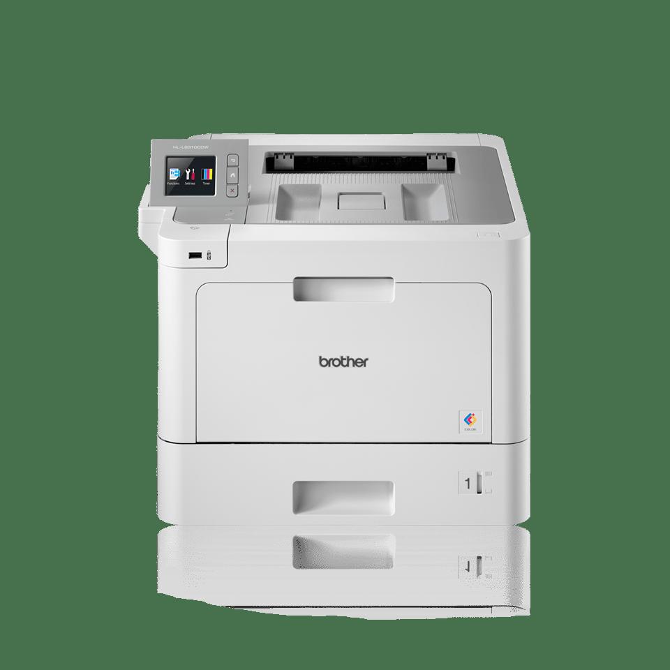 HL-L9310CDW  - professionel trådløs A4 printer 0