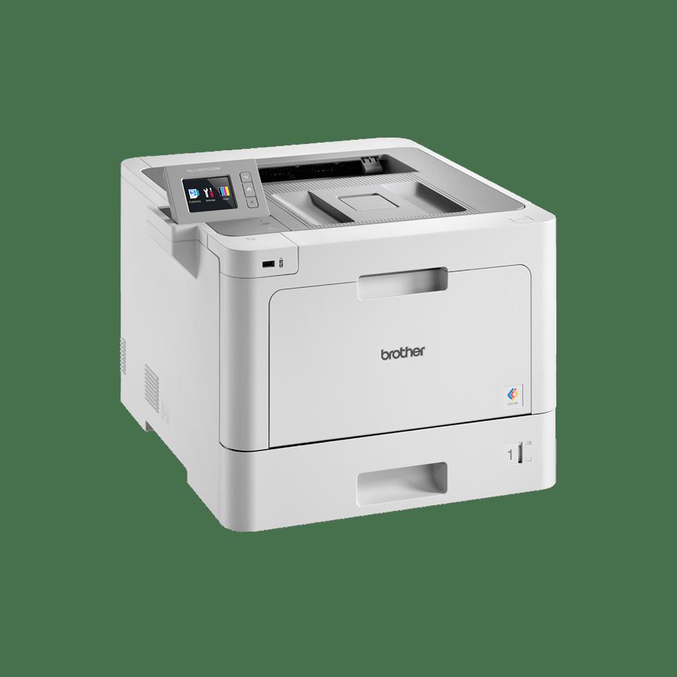 HL-L9310CDW  - professionel trådløs A4 printer 2