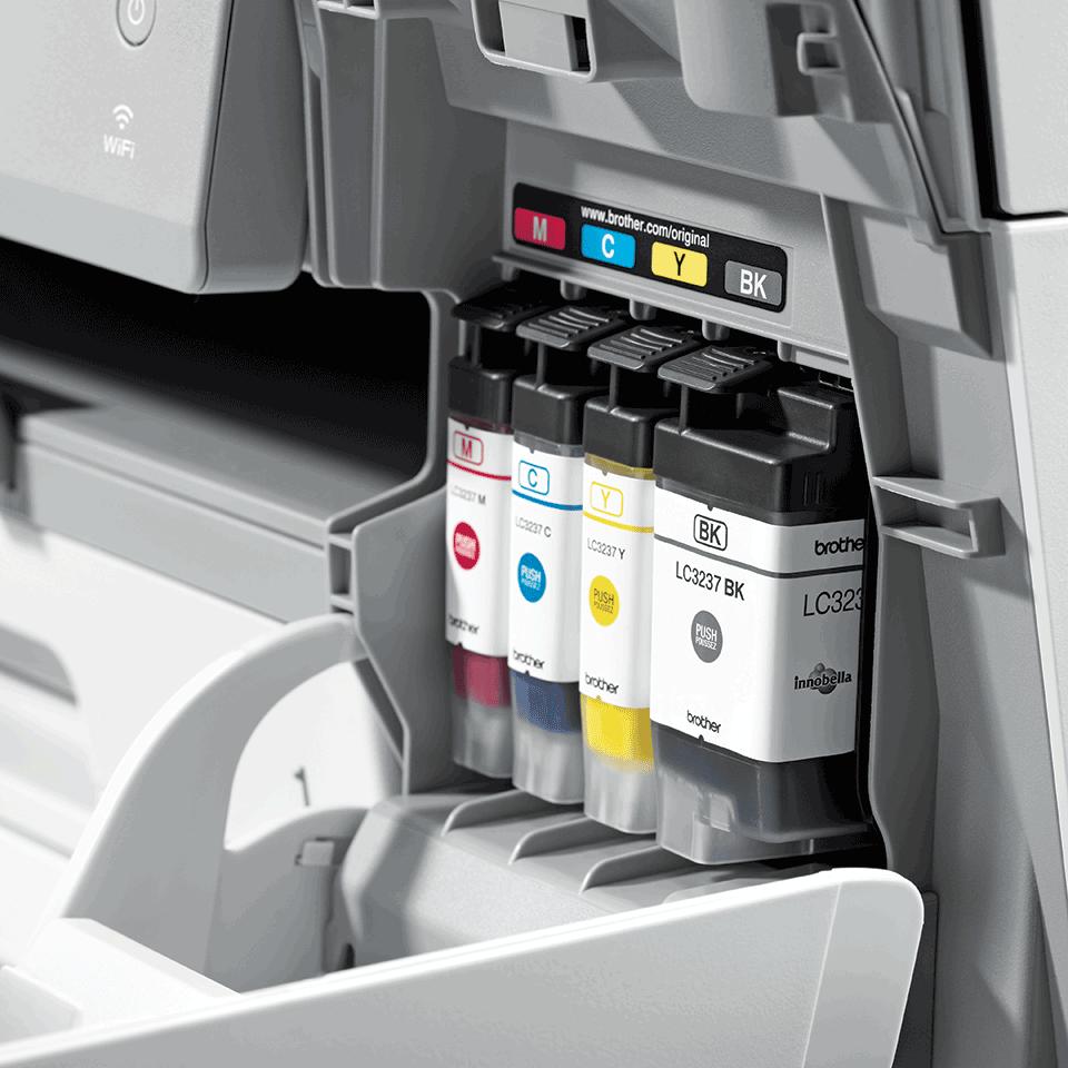 HL-J6000DW trådløs A3 inkjetprinter 5