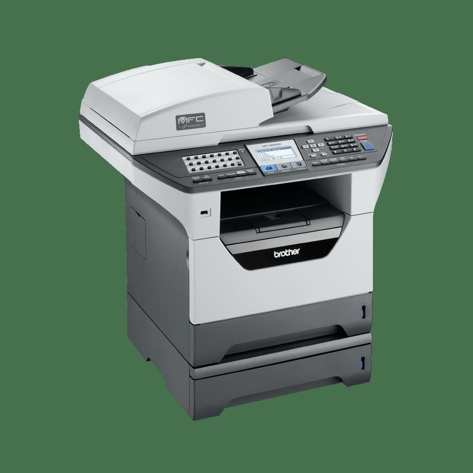 MFC-8890DW 5