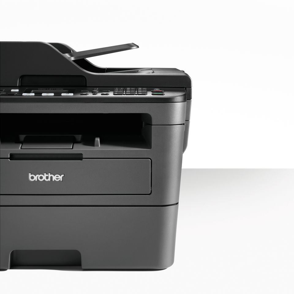 MFC-L2710DW - kompakt trådløs alt-i-én s/h-laserprinter 4