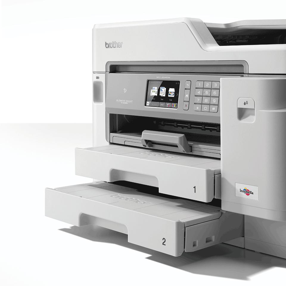 MFC-J5945DW trådløs alt-i-én inkjetprinter 6