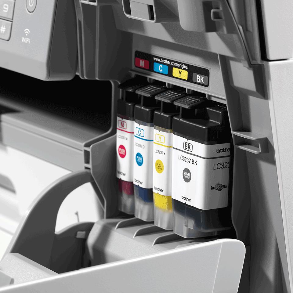 MFC-J6945DW trådløs A3 alt-i-én inkjetprinter med fax 5