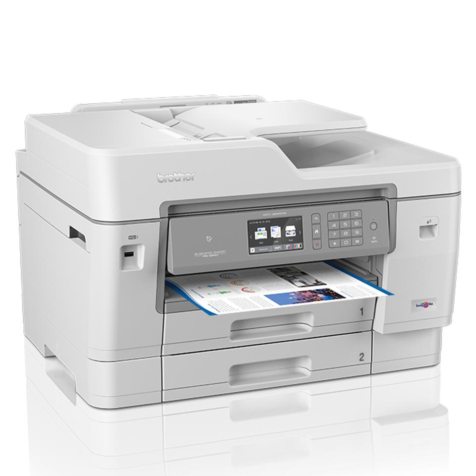 MFC-J6945DW trådløs A3 alt-i-én inkjetprinter med fax 3
