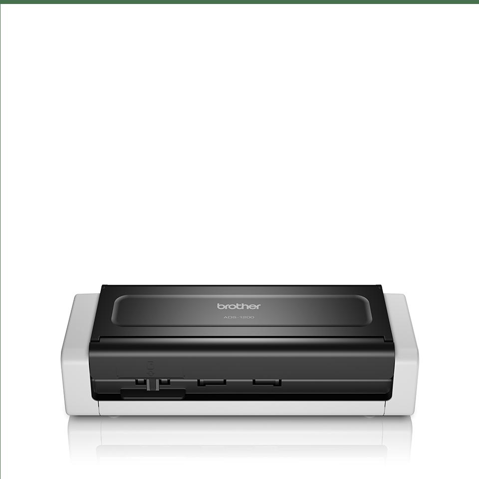 ADS-1200 - mobil og kompakt dokumentscanner 4