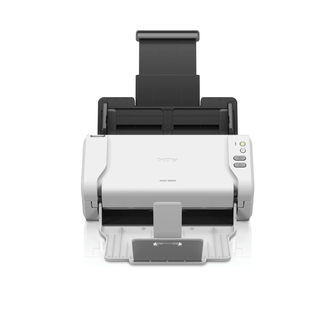 ADS-2200 skrivebordsscanner