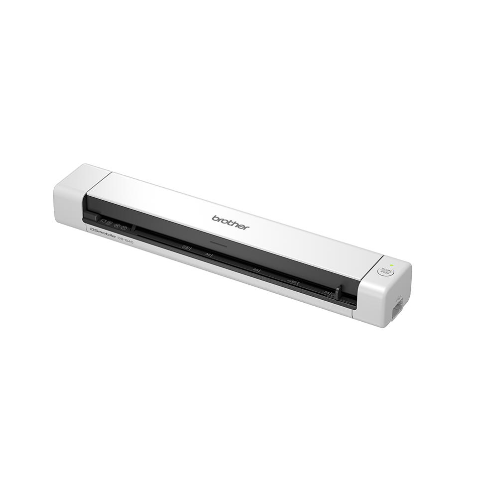 Brother DSmobile DS-640 - mobil scanner 2