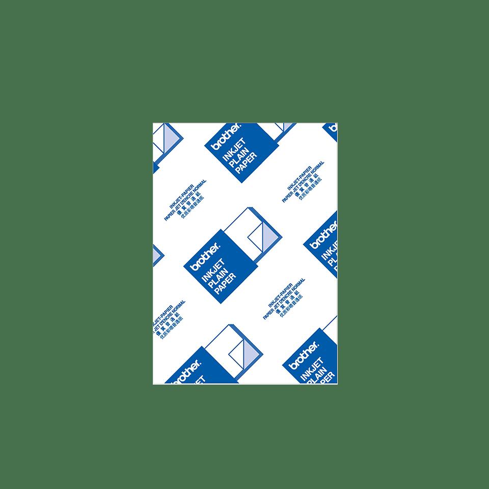 Original Brother BP60PA A4-inkjetpapir