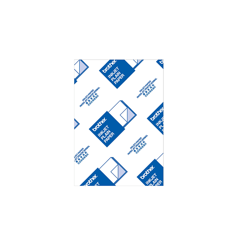 Originalt Brother BP60PA3 mat, inkjet A3 papir