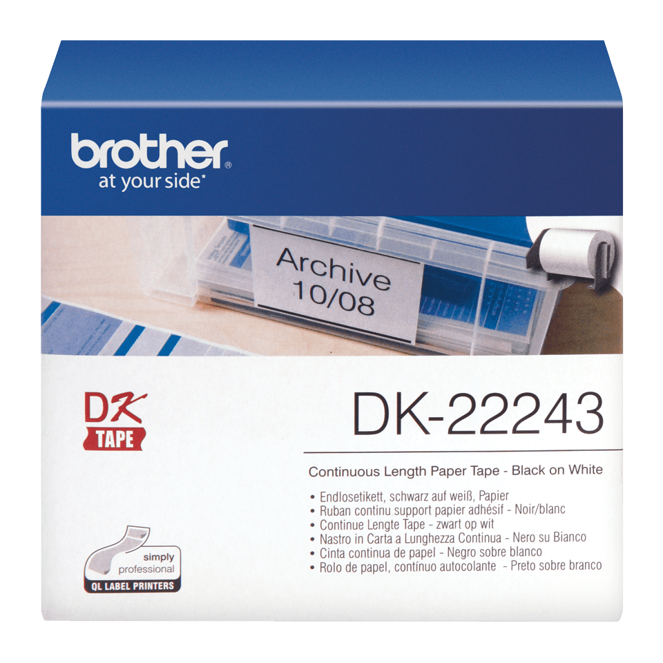 DK-22243 0