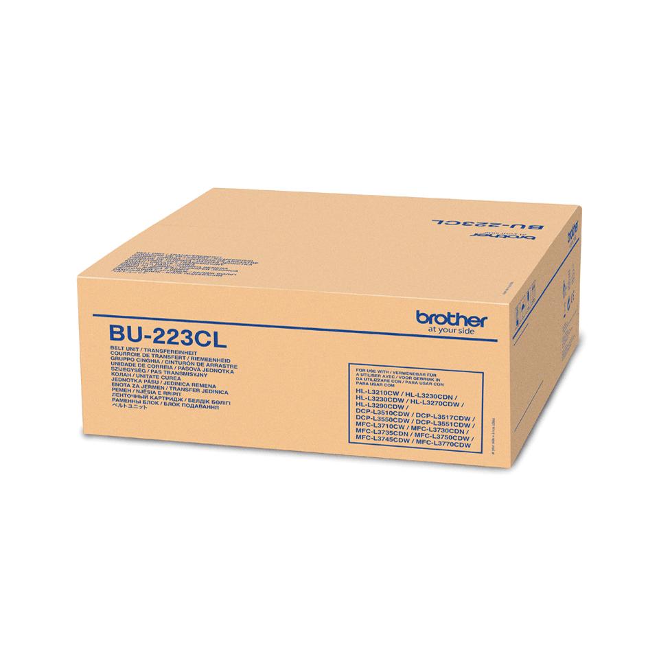 Original Brother BU223CL bælteenhed