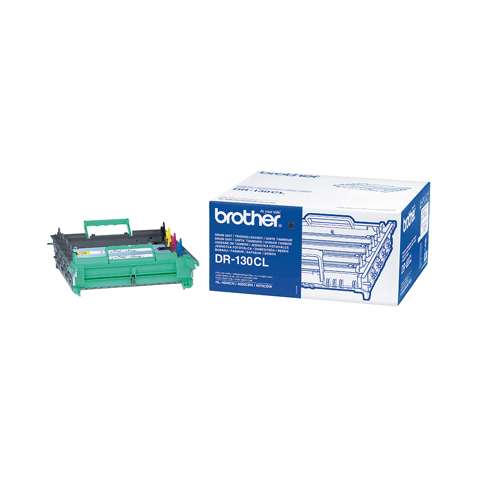 Original Brother DR130CL tromle 2