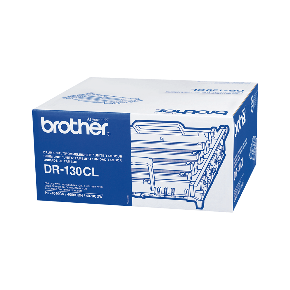 Original Brother DR130CL tromle