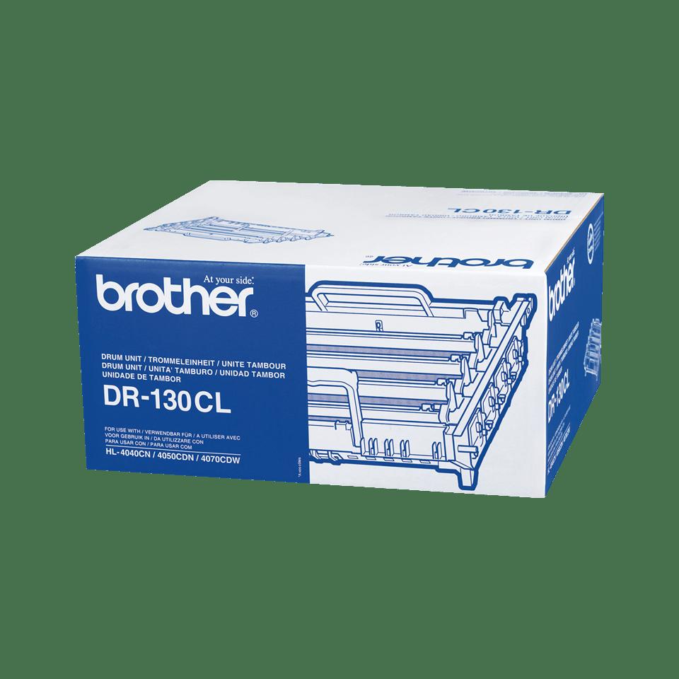 Original Brother-tromle - DR130CL