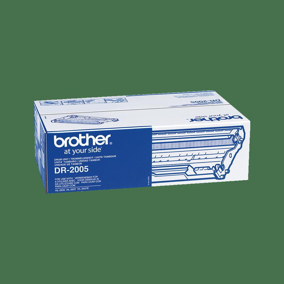 Original Brother-tromle - DR2005 2