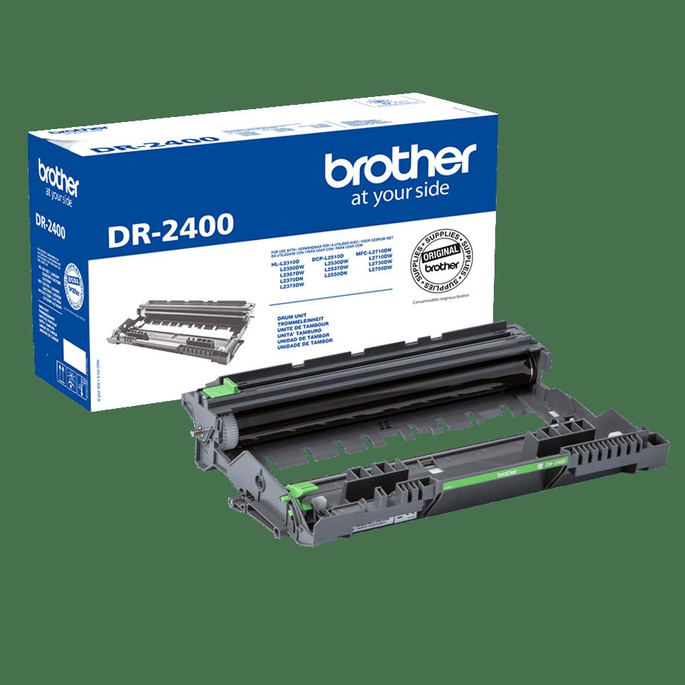 Original Brother DR2400 tromle