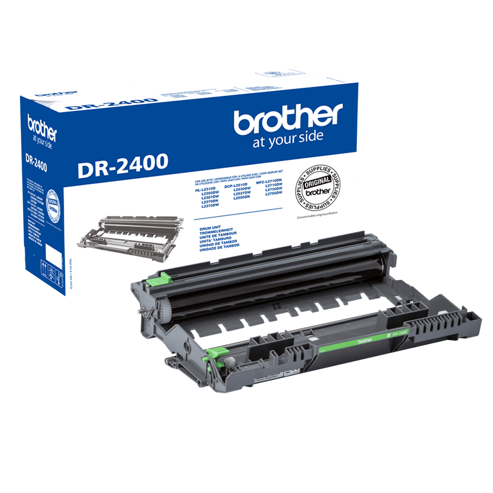 Original Brother DR-2400 tromle