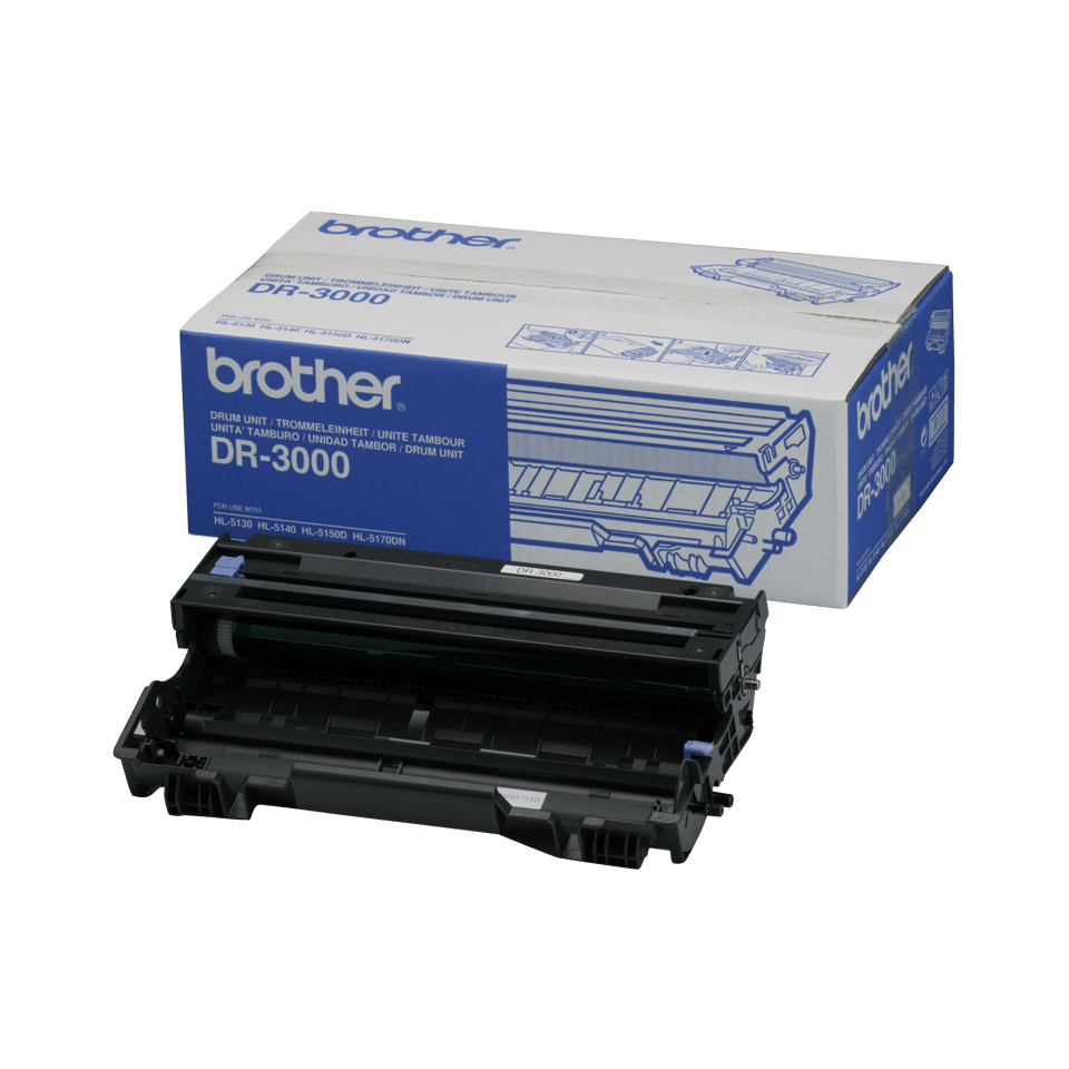 Original Brother DR3000 tromle
