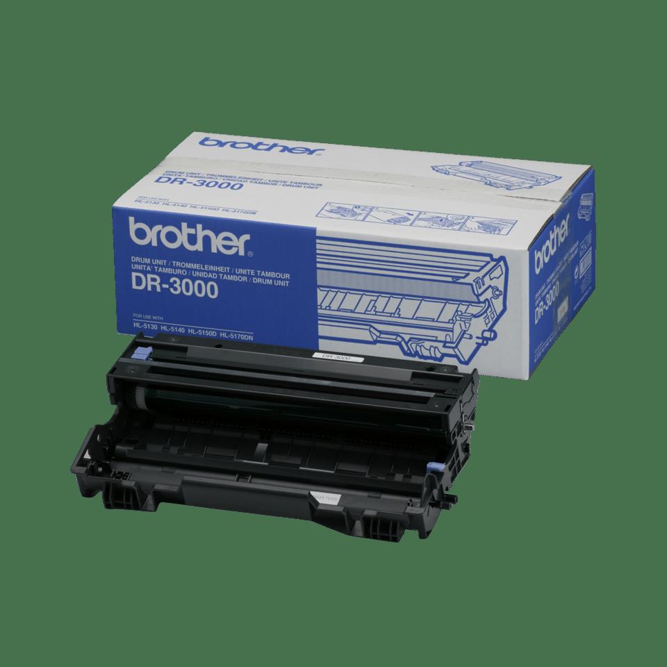 Original Brother DR3000 tromle