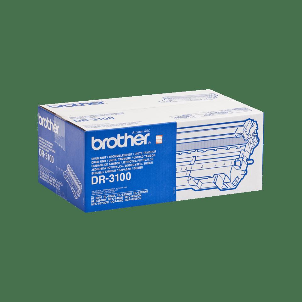Original Brother DR3100 tromle 2