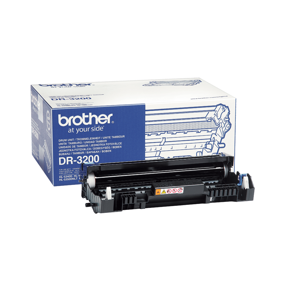 Original Brother DR3200 tromle