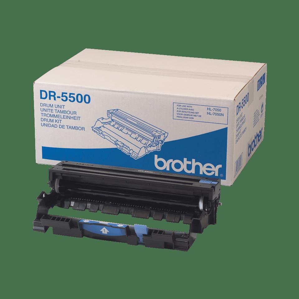 Original Brother-tromle - DR5500