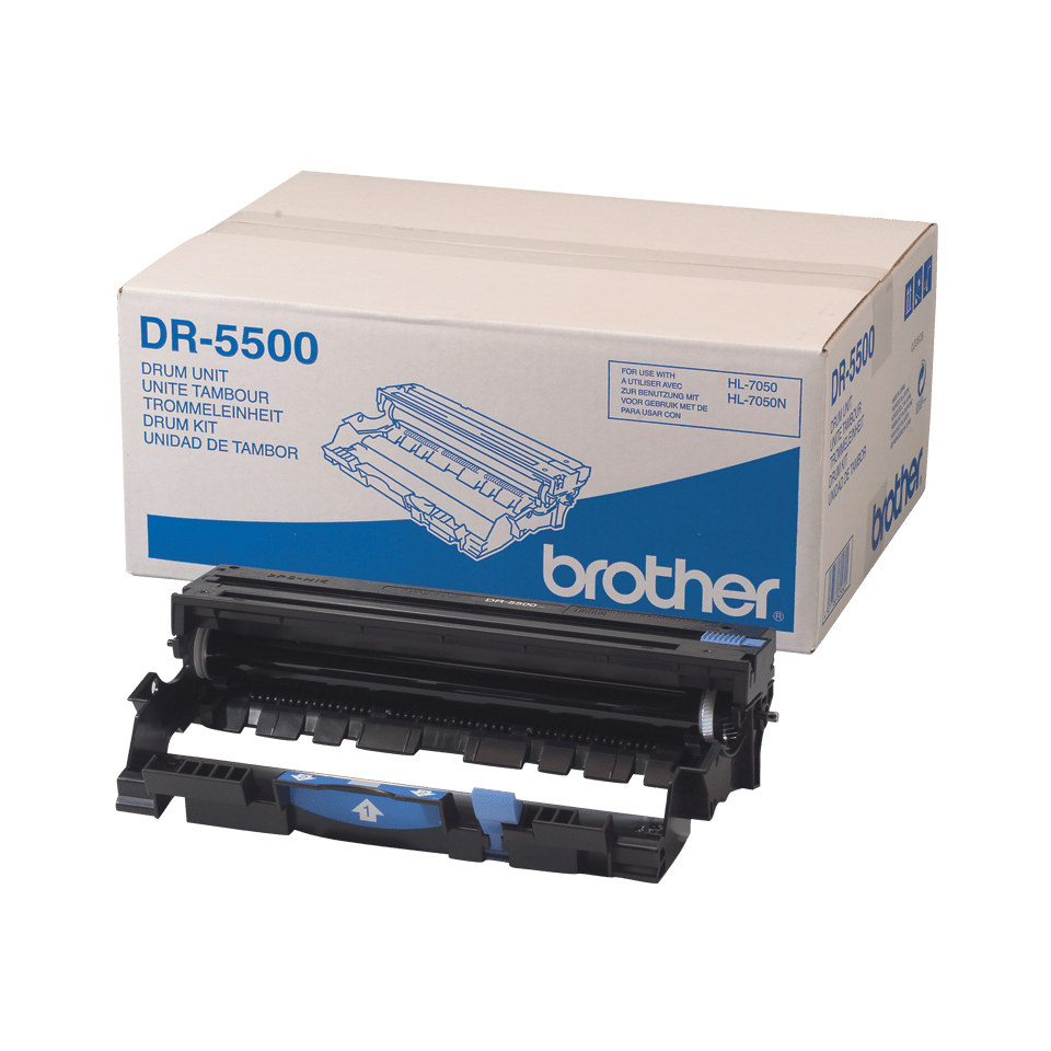Original Brother-tromle - DR5500