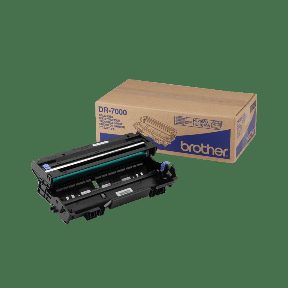 Original Brother-tromle - DR7000
