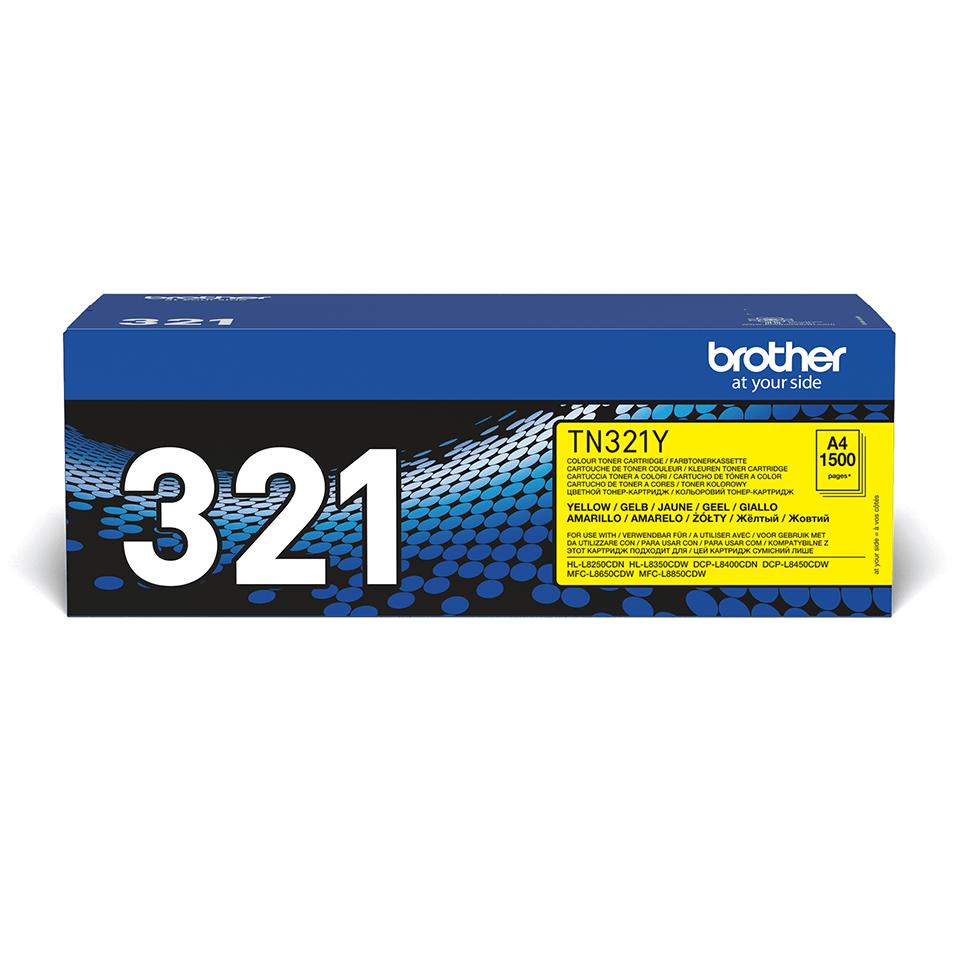 TN-321Y 0