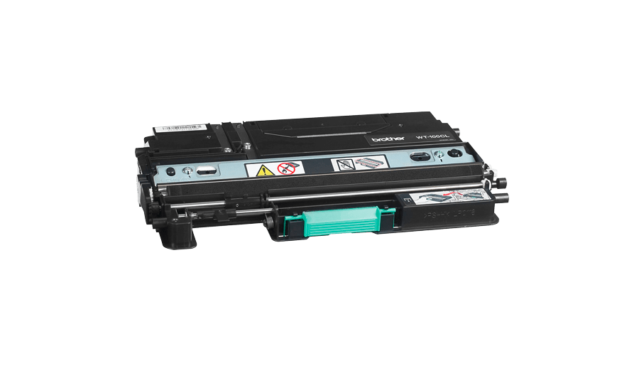 Brother WT100CL wastetoner-beholder