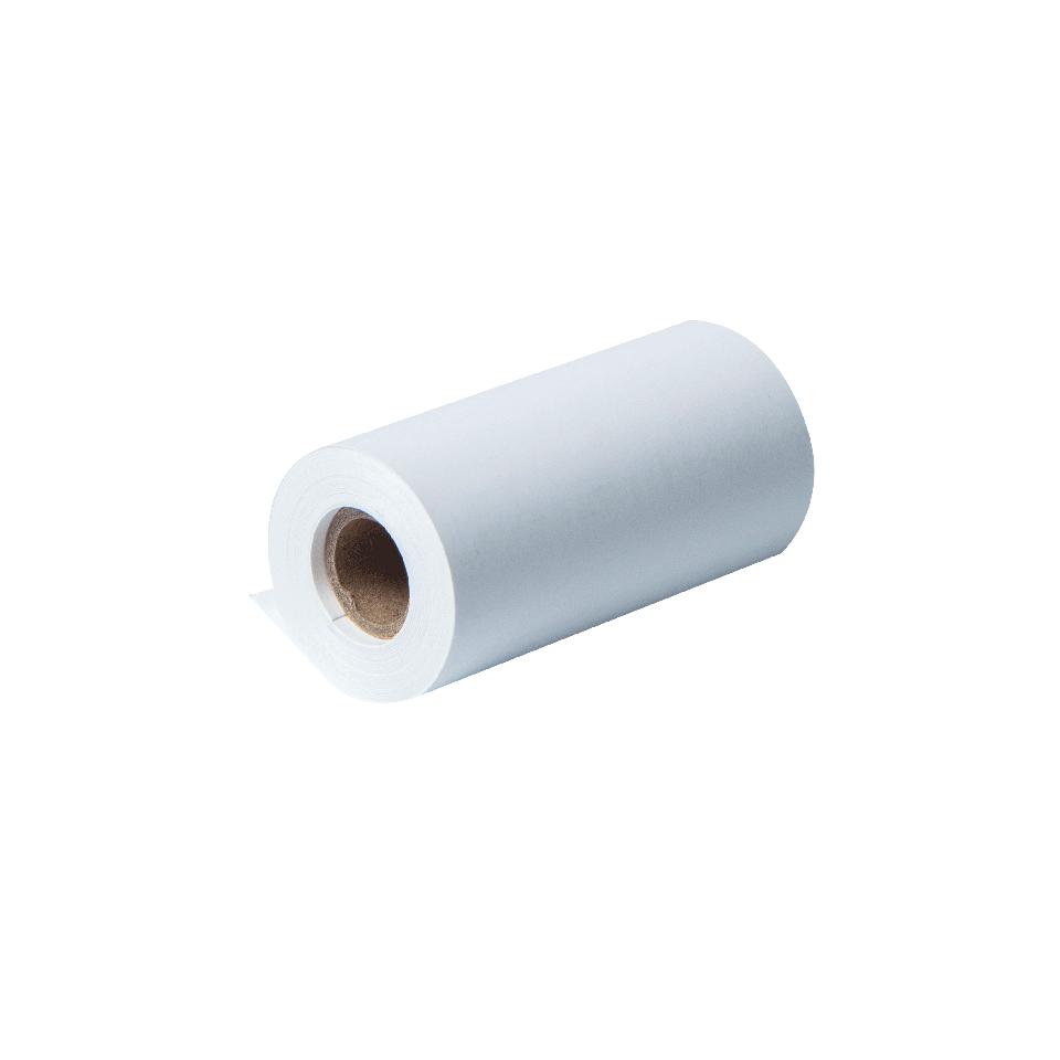 BDE-1J000057-030 - hvid kvitteringsrulle 3