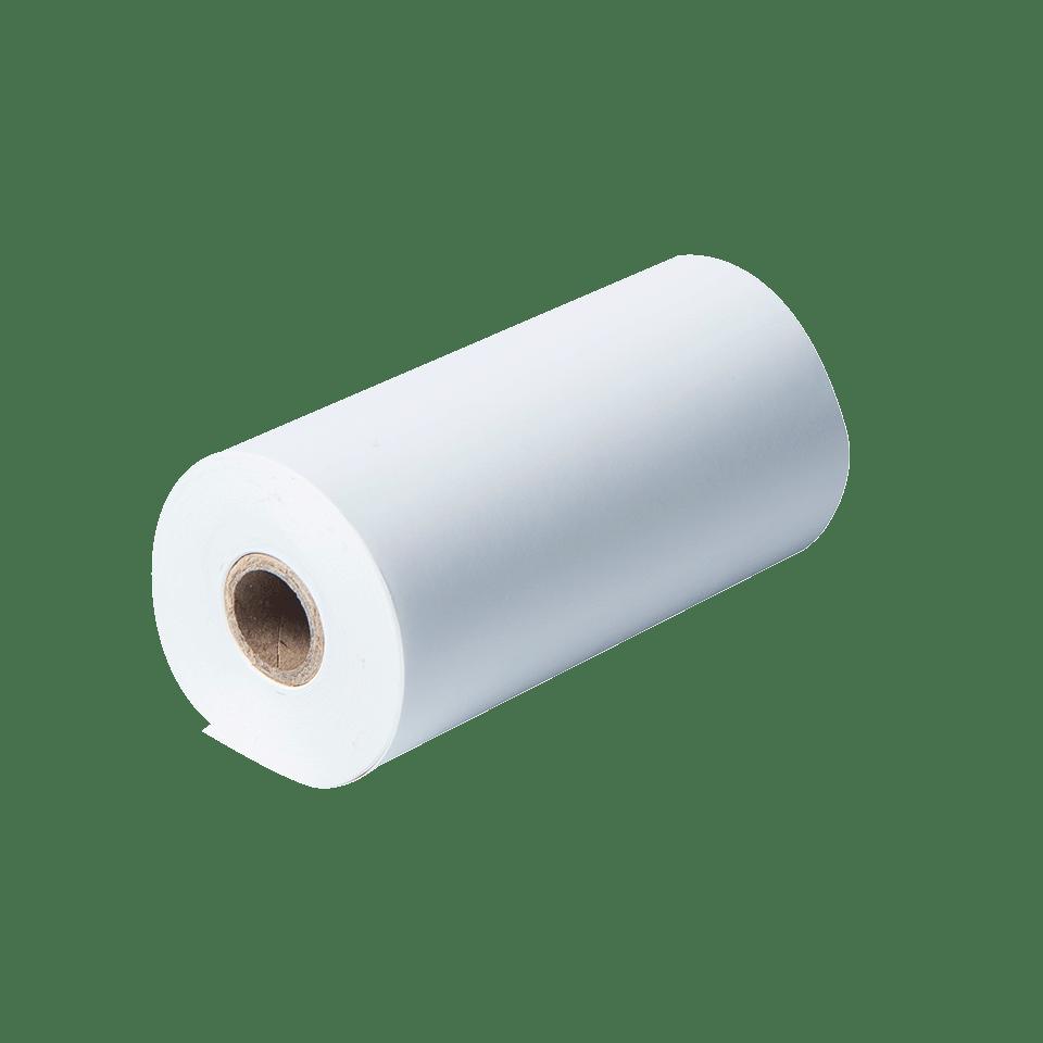 BDE-1J000079-040 - hvid kvitteringsrulle 3