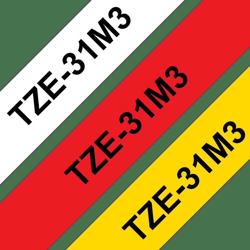 TZe-31M3 2